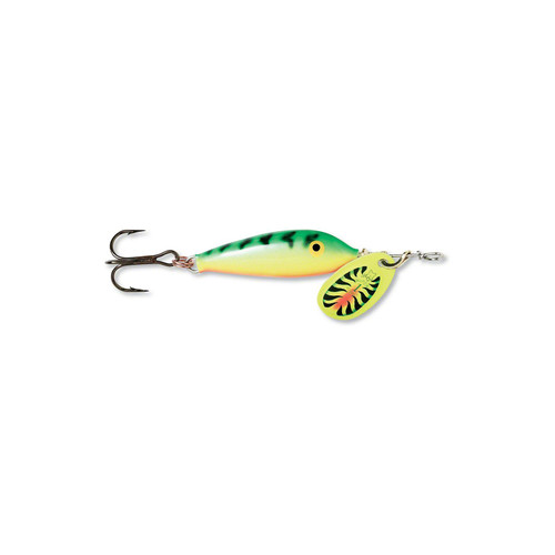 Blue Fox Vibrax Minnow Spins