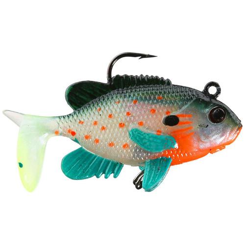 Storm Wildeye Live Sunfish