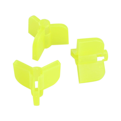 Owner Treble Hook Safety Caps