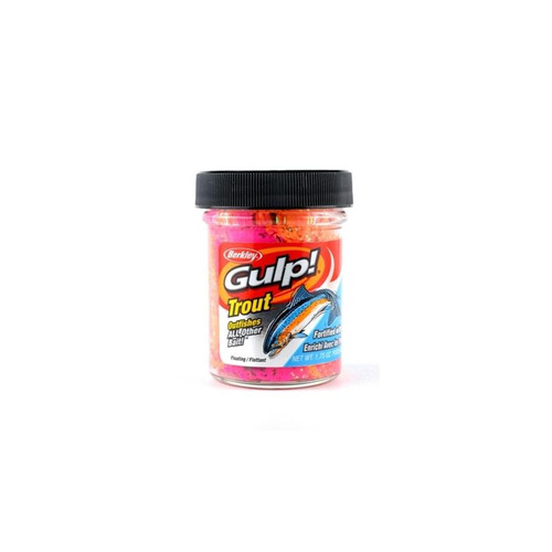 Berkley Gulp Trout Dough 1.75oz