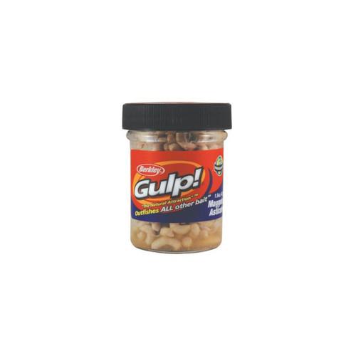 Berkley Gulp Maggot Jar