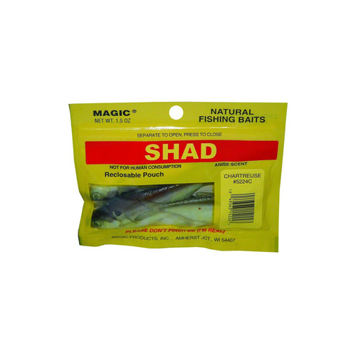 Magic Preserved Shad