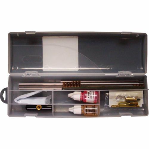 Pro-Shot Universal Box Kit, Swivel T Handle .22 Cal. - 12 Ga.