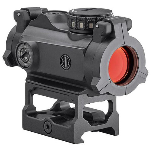 Sig Sauer REMEO-MSR Red Dot Sight 2 MOA Dot SOR72001