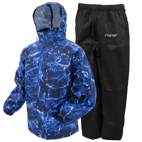 Frogg Toggs Men's All Sport Rain Suits