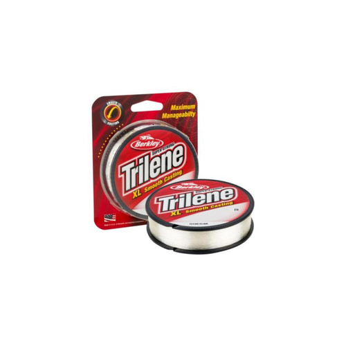 Berkley Trilene XL Monofilament Line