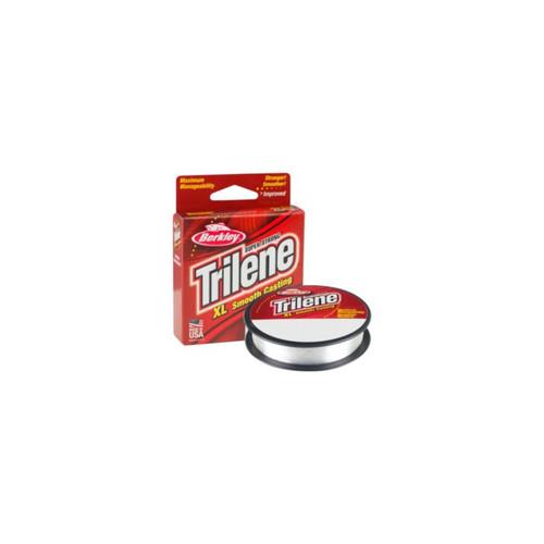 Berkley Trilene XL Monofilament Line