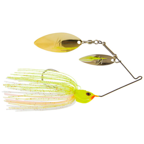 Z-Man Sling Bladez Double Willow Spinnerbaits