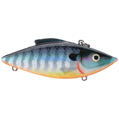 Bill Lewis Rat-L-Trap Lipless Crankbaits