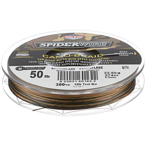 Spiderwire Stealth Braided Line