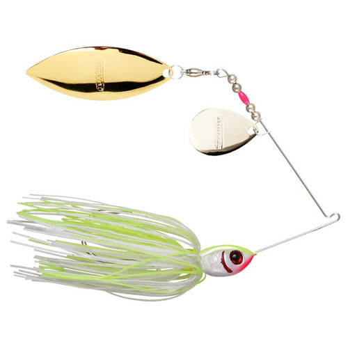 Booyah Blade Colorado Willow Spinnerbaits
