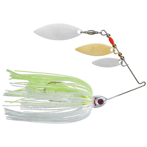 Booyah Mini Shad Spinnerbaits