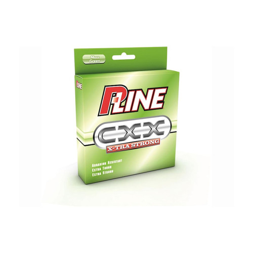 P-Line CXX Monofilament Line