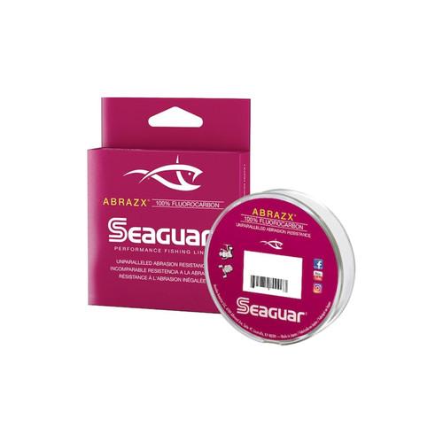 Seaguar AbrazX Fluorocarbon Line