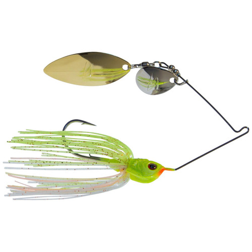Z-Man Sling Bladez Colorado Willow Spinnerbaits