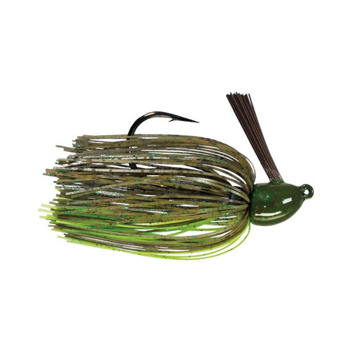 Strike King Hack Attack Jigs
