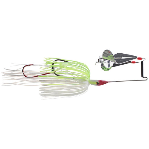 "Strike King Premiere Plus ""The Double Take"" Buzzbait"