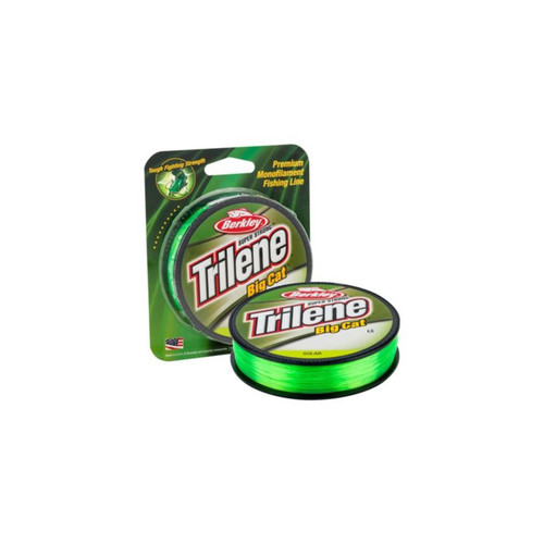 Berkley Trilene Big Cat Monofilament Line