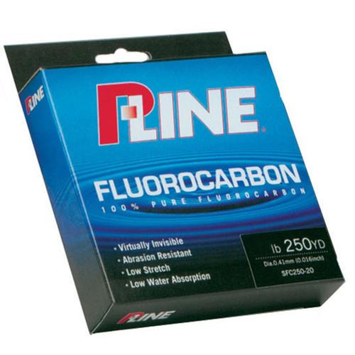 P-Line Ultimate Fluorocarbon Line