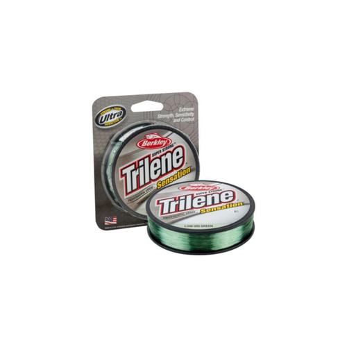 Berkley Trilene Sensation Monofilament Line