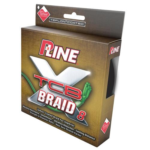 P-Line TCB Braided Line
