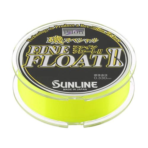 Sunline Fine Float II Monofilament Line