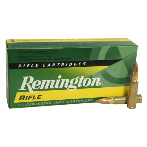 Remington R68R1 Express 6.8mm Remington SPC 115 GR Hollow Point Boat Tail 20 Rounds