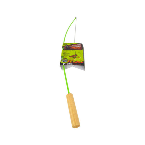FireBuggz Fire Fishing Poles