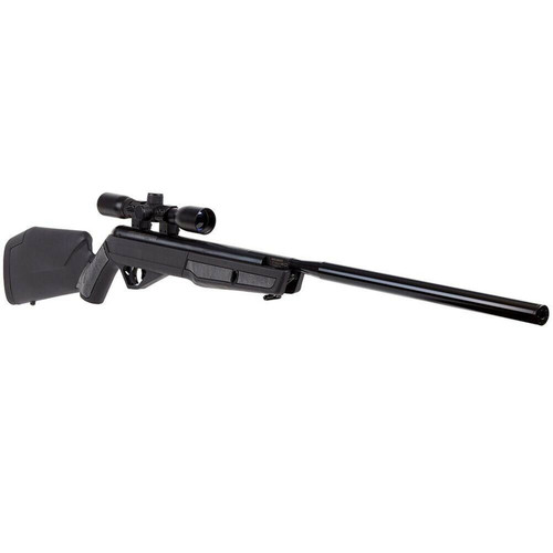 Benjamin Lightning .177 Caliber NP2 Break Barrel Air Rifle with Scope