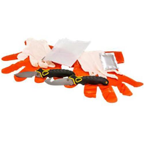 Hunters Specialties 100051 Control Grip Field Dressing Kit