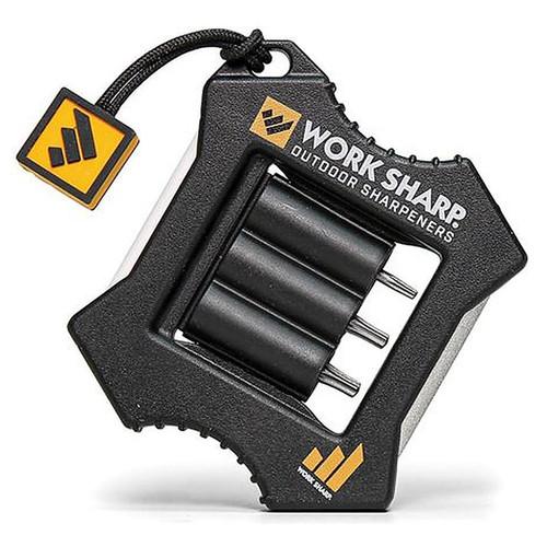 Darex WSEDCMCR Work Sharp Knife Sharpeners 04006 Micro Sharpener and Tool
