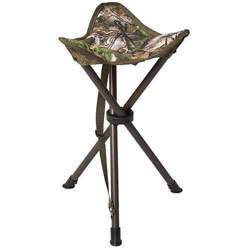 Hunters Specialties Tripod Realtree Xtra Green Polyester/Steel 07287