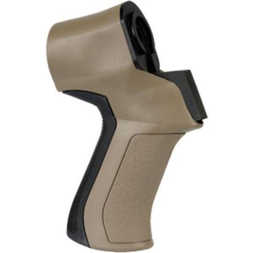 ATI Moss/Rem/Sav/Win 12 Ga T3 Shotgun Rear Pistol Grip with X2 Recoil Reduction