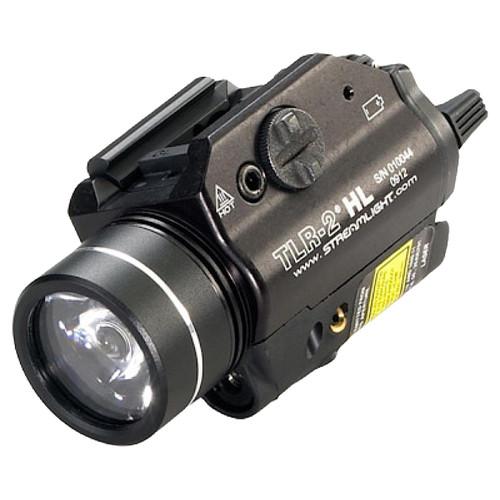 Streamlight TLR-2 HL Weapon Light 69261