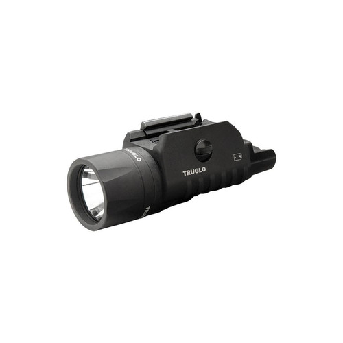 Truglo Tru Point Red Laser/Light Combo - 200 Lumens