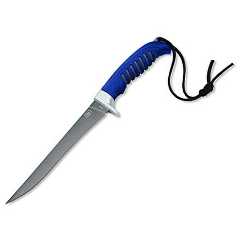 Buck Knives Silver Creek Fishing Fillet Knife with Sheath