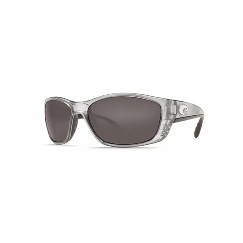 Fisch Silver Gray 580P