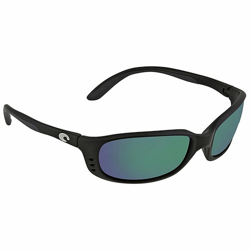Costa Del Mar BR 11 OGMGLP Brine Unisex Sunglasses