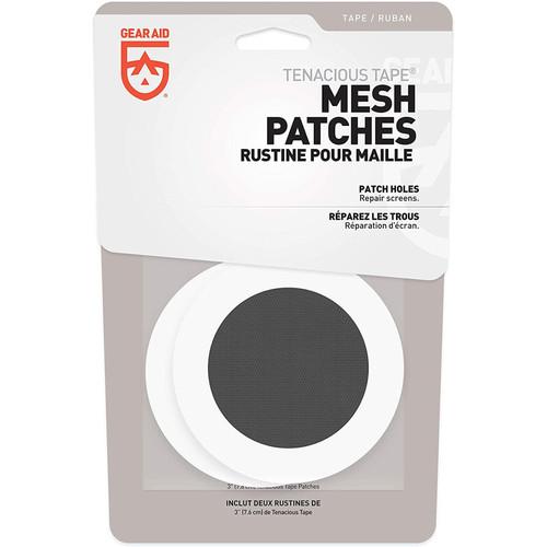 Gear Aid Tenaciuos Tape Mesh Patches