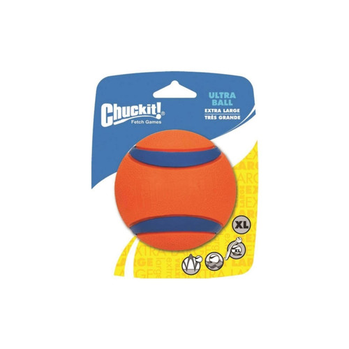 Chuckit! Ultra Ball Dog Toy, XL
