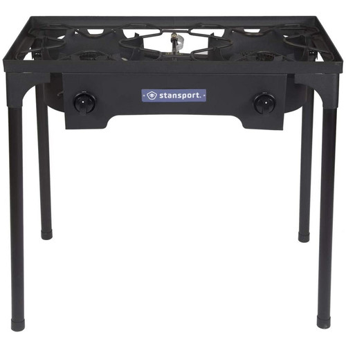 Stansport Two Burner Propane Stove