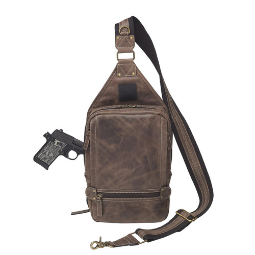 Sling Backpack GTM CZY 108