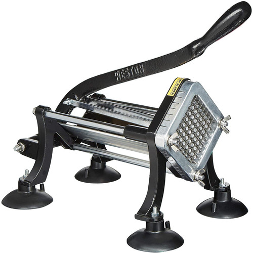 Weston Restaurant Quality French Fry Cutter