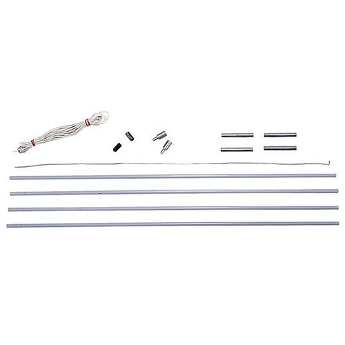 Stansport Pole Replacement Kit 11mm