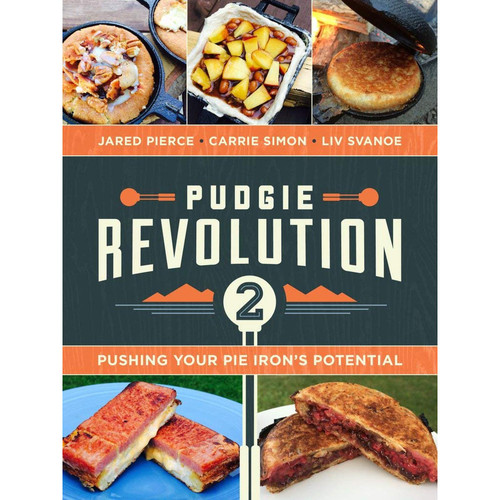 Rome Industries Pudgie Revolution 2