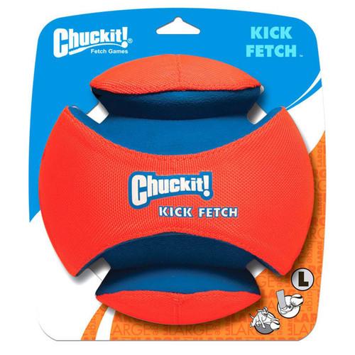 CHUCKIT! 251201 KICK FETCH