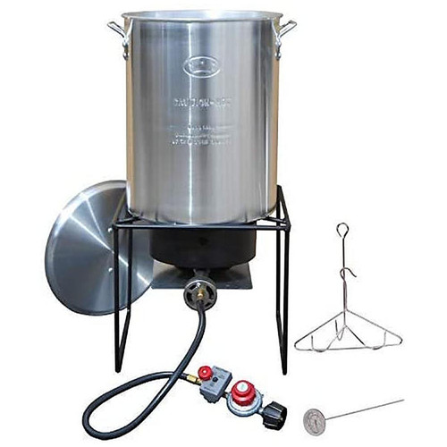 King Kooker Turkey Fryer