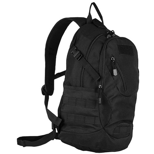 Fox Outdoor Scout Tactical Day Pack Black