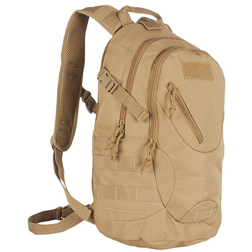Fox Outdoor Scout Tactical Day Pack Coyote