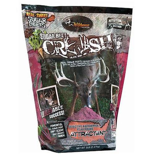 Wildgame Innovations 5 Pound Sugarbeet Crush Mix
